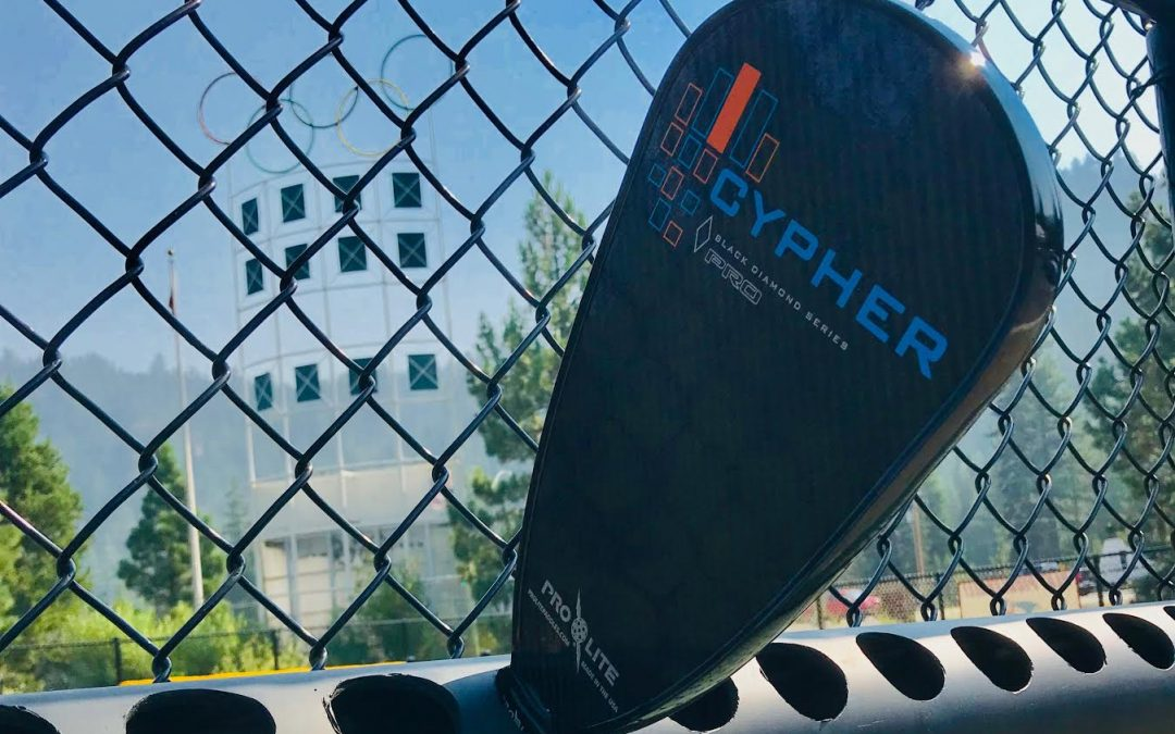 Love at First Strike – ProLite Cypher Paddle Review